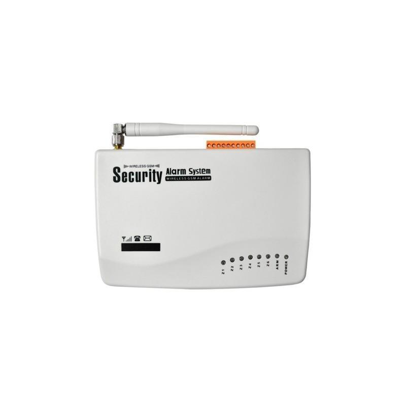 Охранная GSM-система MDC-2020 – SMS-оповещение, сирена, проводные и беспроводные датчики 187645