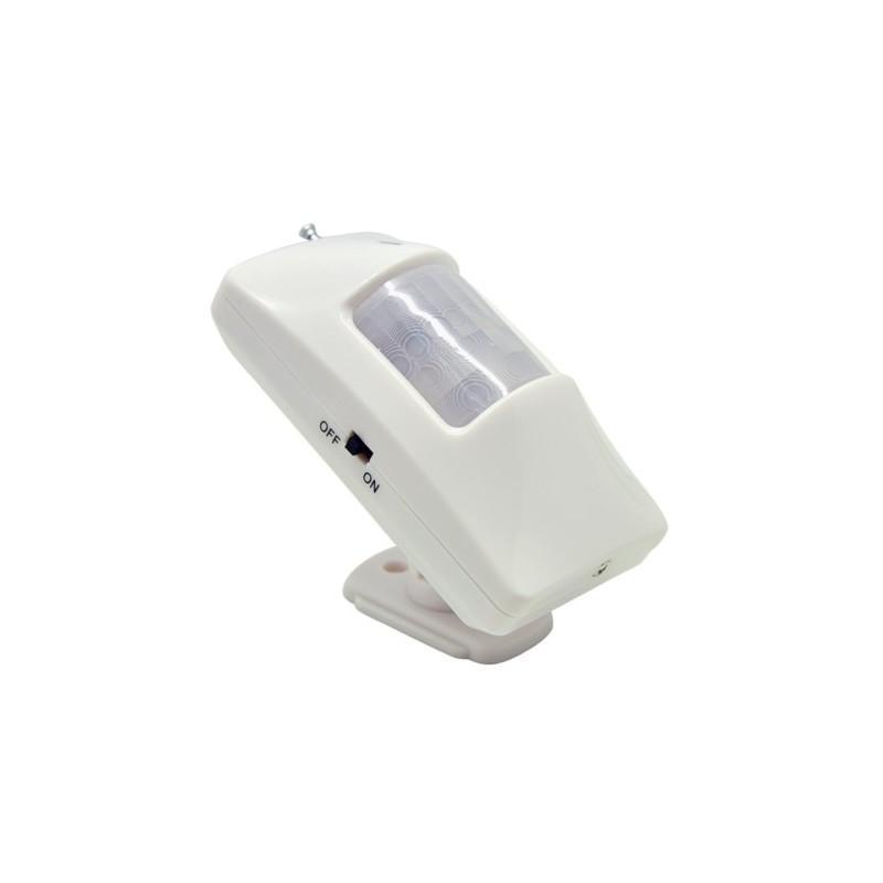 Охранная GSM-система MDC-2020 – SMS-оповещение, сирена, проводные и беспроводные датчики 187647