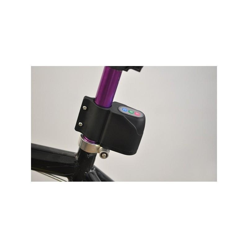 Сигнализация для велосипеда OG-0901 – датчик движения 187745