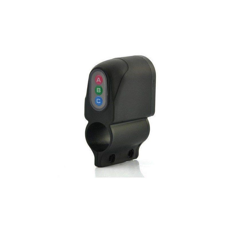 Сигнализация для велосипеда OG-0901 – датчик движения