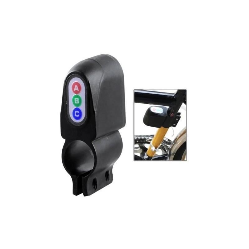 Сигнализация для велосипеда OG-0901 – датчик движения 187749