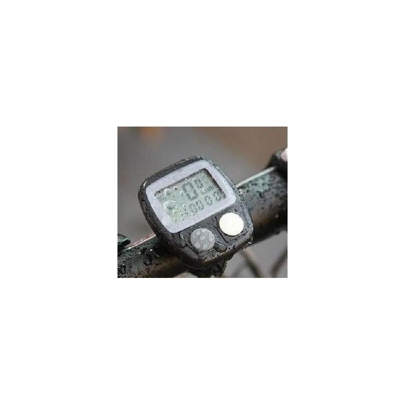 Велосипедный компьютер OG-0501 – ЖК-монитор, одометр, спидометр 187760