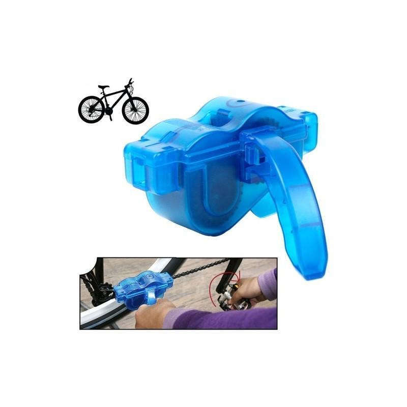 Прибор для очистки велосипедной цепи OG-0488