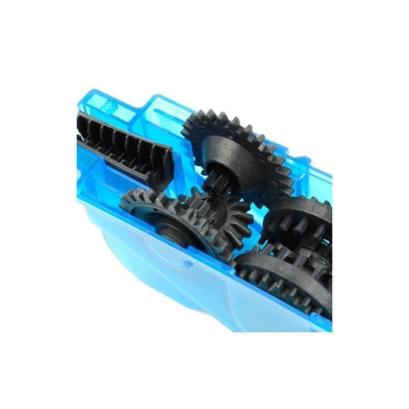 Прибор для очистки велосипедной цепи OG-0488 187766