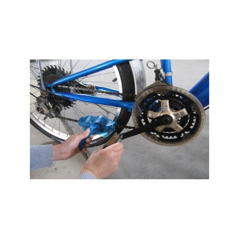 Прибор для очистки велосипедной цепи OG-0488 187771