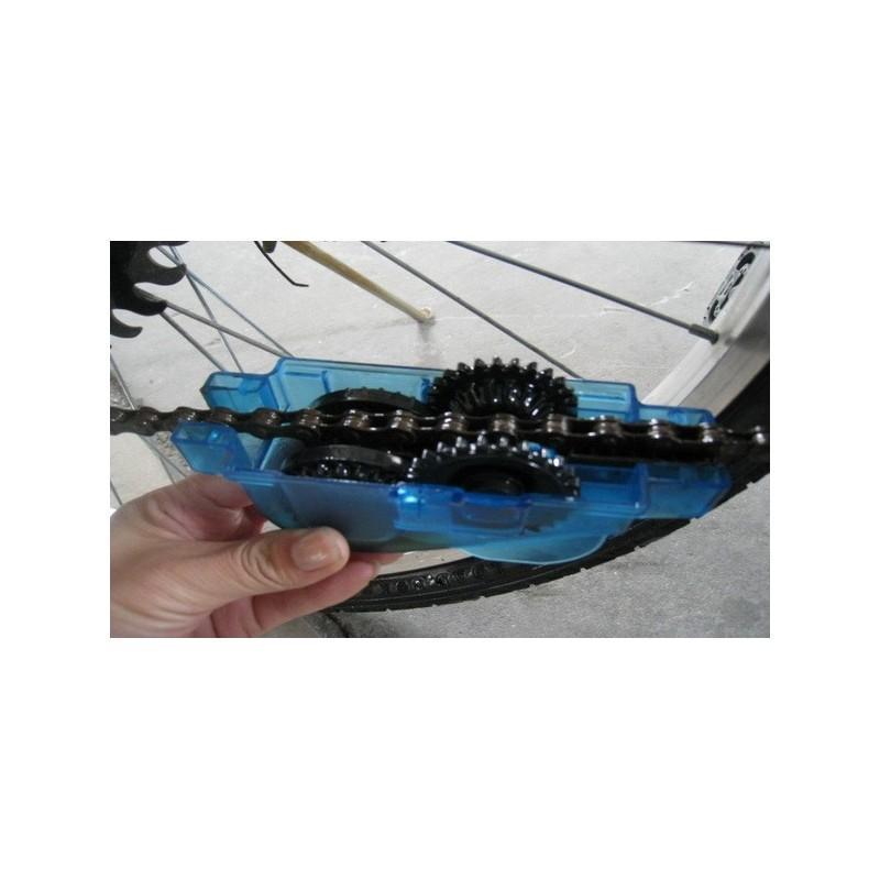 Прибор для очистки велосипедной цепи OG-0488 187772