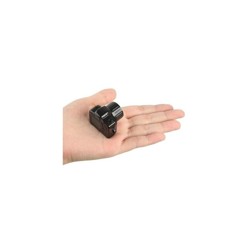 Самая маленькая камера Y3000 HD – 720р, 2 МП, Micro SD 183677