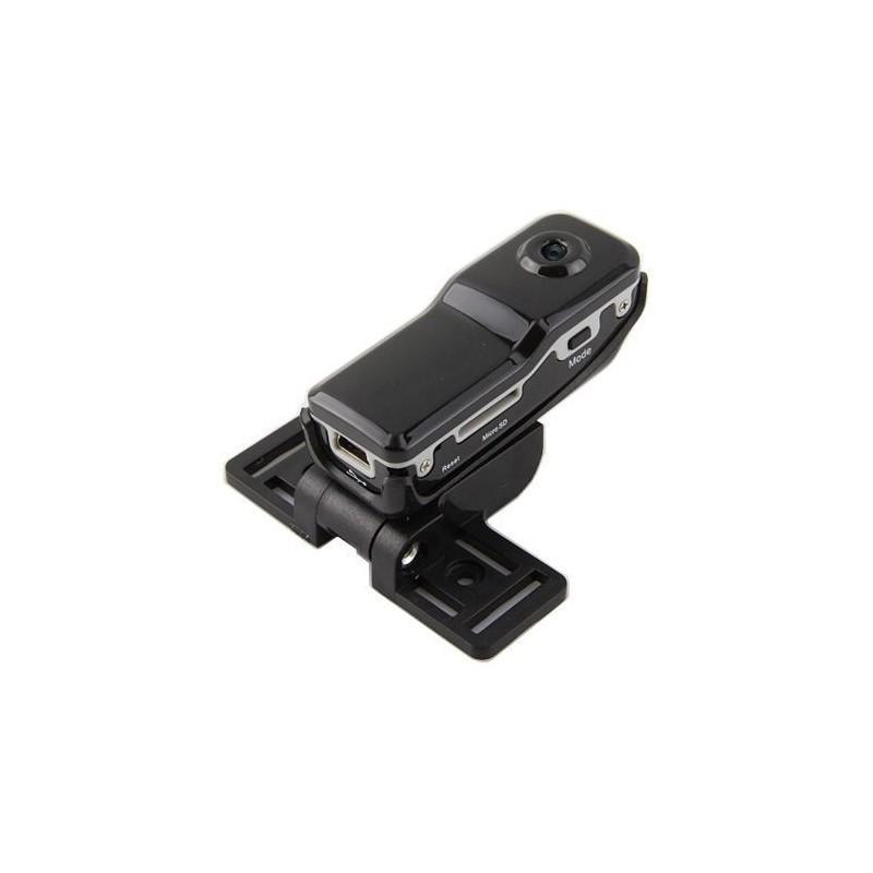 Мини-камера MD80, датчик звука, 720p, до 250 часов работы, Micro SD 183694