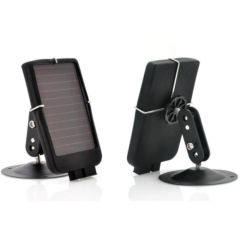 Автономная наружная GSM-камера наблюдения Photohunter OG-27 (датчик движения, ночное видение, солнечная панель, отправка MMS) 188058