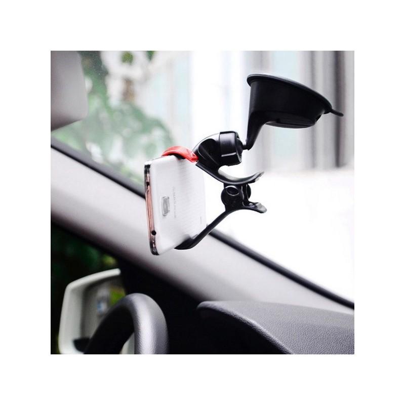 Универсальный кронштейн с присоской – для iPhone/смартфонов/MP4/PDA 188135