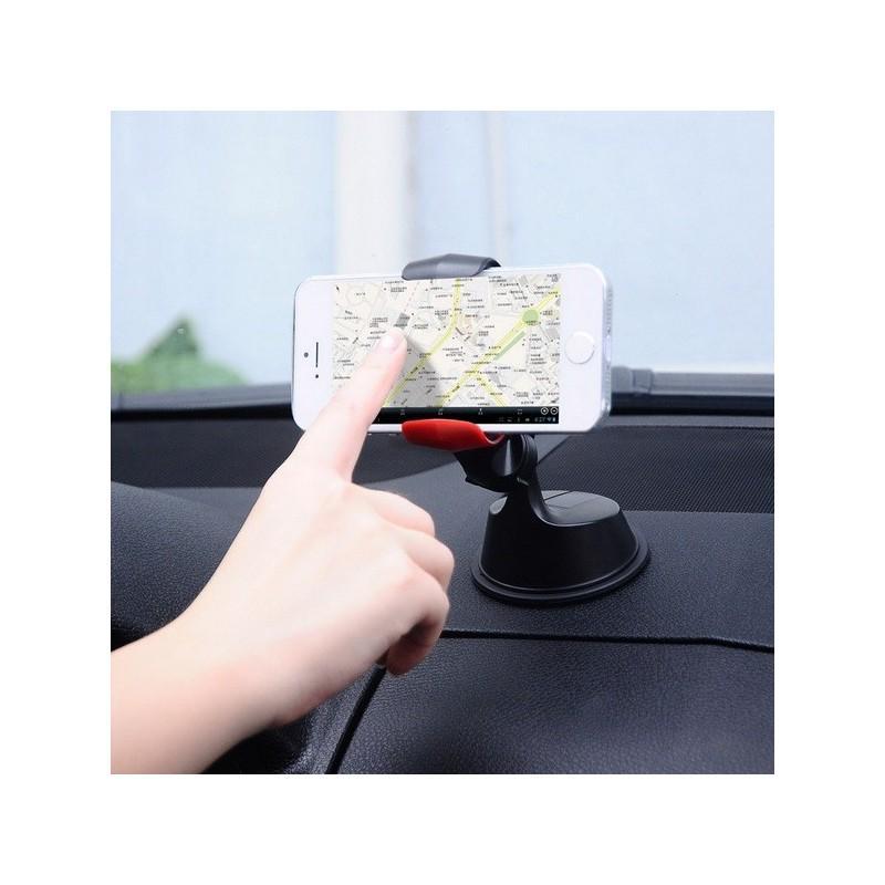 Универсальный кронштейн с присоской – для iPhone/смартфонов/MP4/PDA 188137