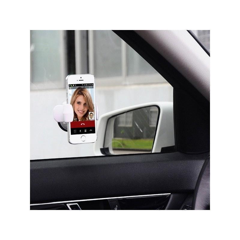 Универсальный кронштейн с присоской – для iPhone/смартфонов/MP4/PDA 188139
