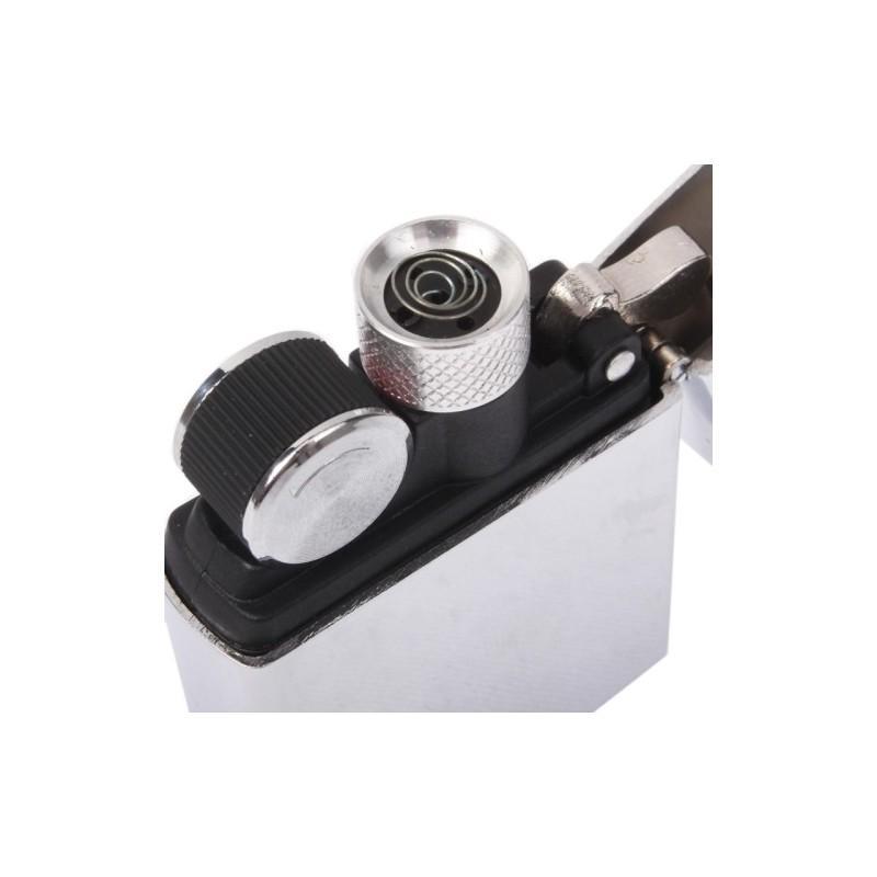 Электрическая зажигалка (без огня, зарядка по USB) 188168