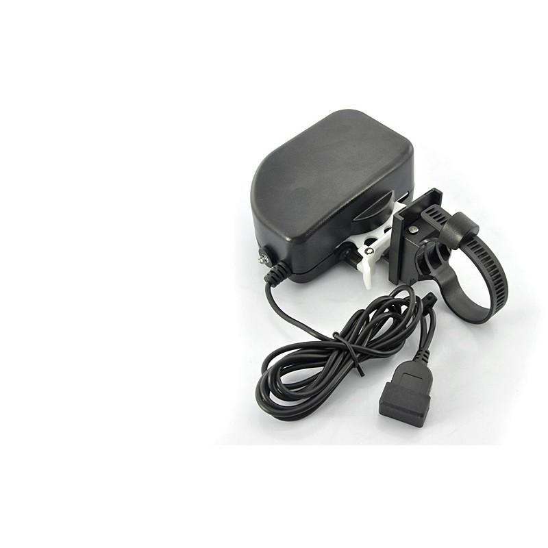 Велосипедный генератор электричества / USB-зарядка, 1000mAh 188170