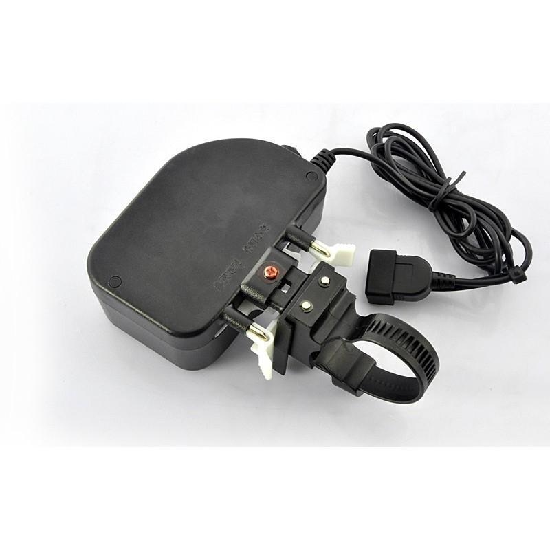 Велосипедный генератор электричества / USB-зарядка, 1000mAh 188172