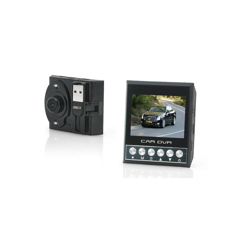 """Автомобильный видеорегистратор """"ProX C239"""" – ночное видение, 1080p, G-сенсор, zoom 4x, экран 2 дюйма 188280"""