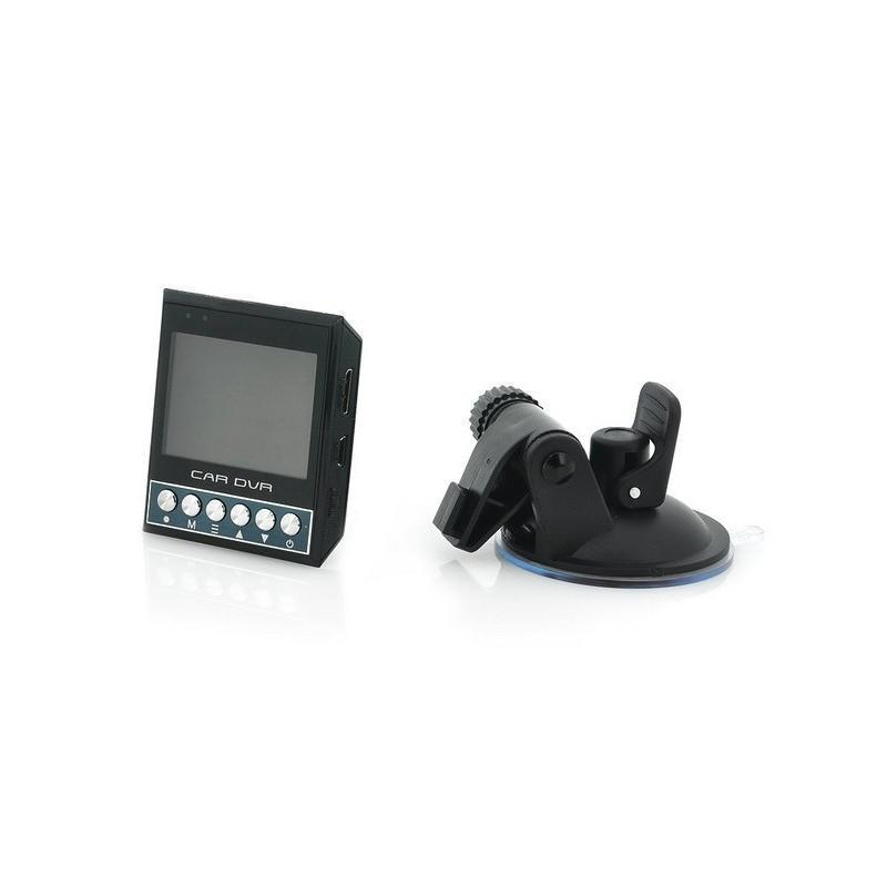 """Автомобильный видеорегистратор """"ProX C239"""" – ночное видение, 1080p, G-сенсор, zoom 4x, экран 2 дюйма 188282"""