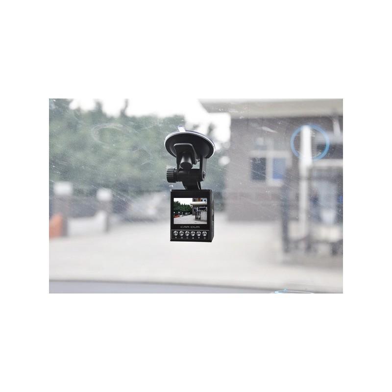 """Автомобильный видеорегистратор """"ProX C239"""" – ночное видение, 1080p, G-сенсор, zoom 4x, экран 2 дюйма 188283"""