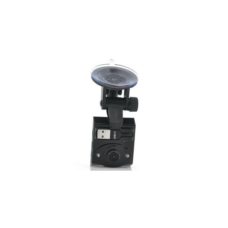 """Автомобильный видеорегистратор """"ProX C239"""" – ночное видение, 1080p, G-сенсор, zoom 4x, экран 2 дюйма 188285"""