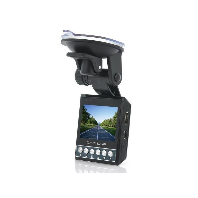 """Автомобильный видеорегистратор """"ProX C239"""" – ночное видение, 1080p, G-сенсор, zoom 4x, экран 2 дюйма 188286"""
