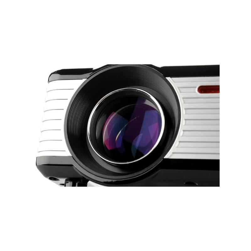 LED проектор E396 — HD 1280×768, 800 люмен, контраст 2000:1 188399