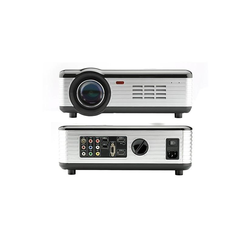 LED проектор E396 — HD 1280×768, 800 люмен, контраст 2000:1 188402