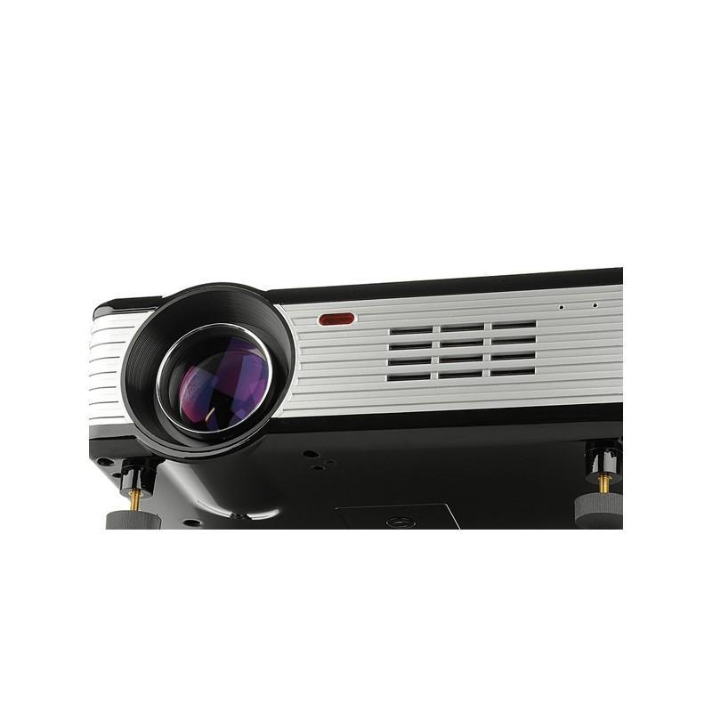 LED проектор E396 — HD 1280×768, 800 люмен, контраст 2000:1 188403