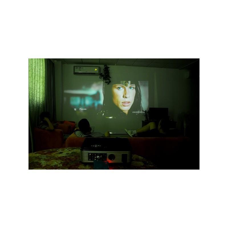 LED проектор E396 — HD 1280×768, 800 люмен, контраст 2000:1 188408