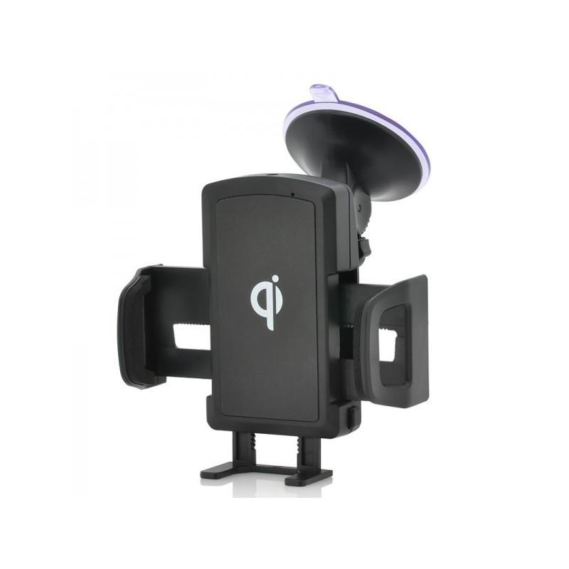 Автомобильная Qi-зарядка / подставка A275 для смартфона 188289