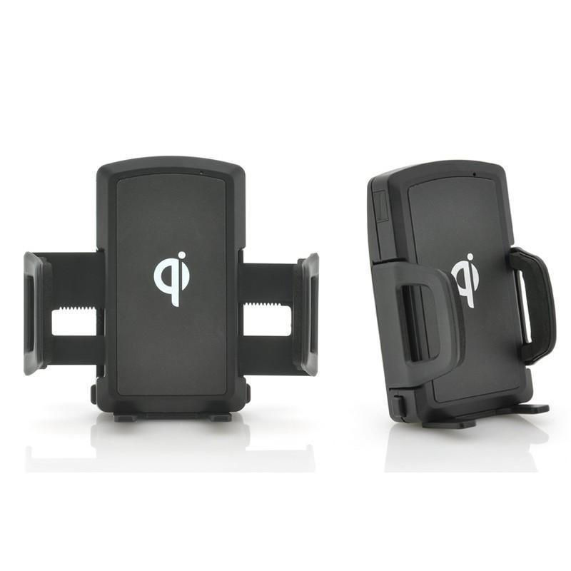 Автомобильная Qi-зарядка / подставка A275 для смартфона 188291
