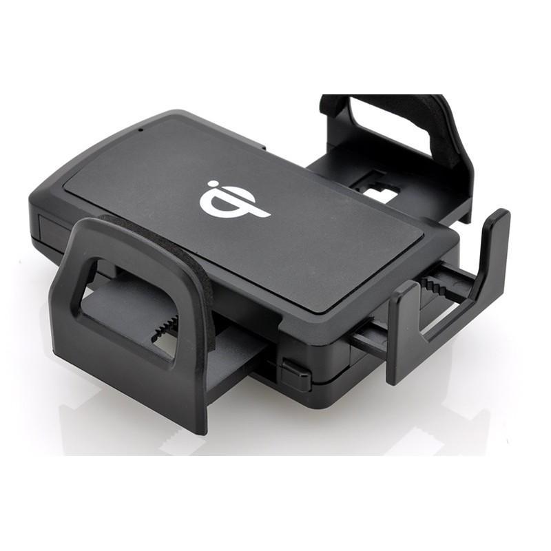 Автомобильная Qi-зарядка / подставка A275 для смартфона 188292