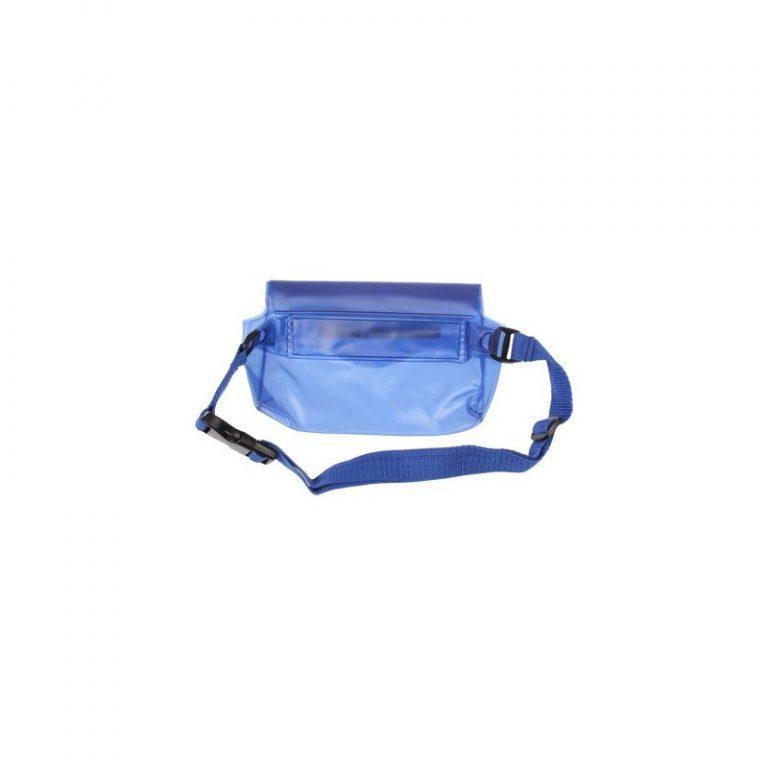 6741 - Спортивная водонепроницаемая сумка (высококачественный поливинилхлорид)