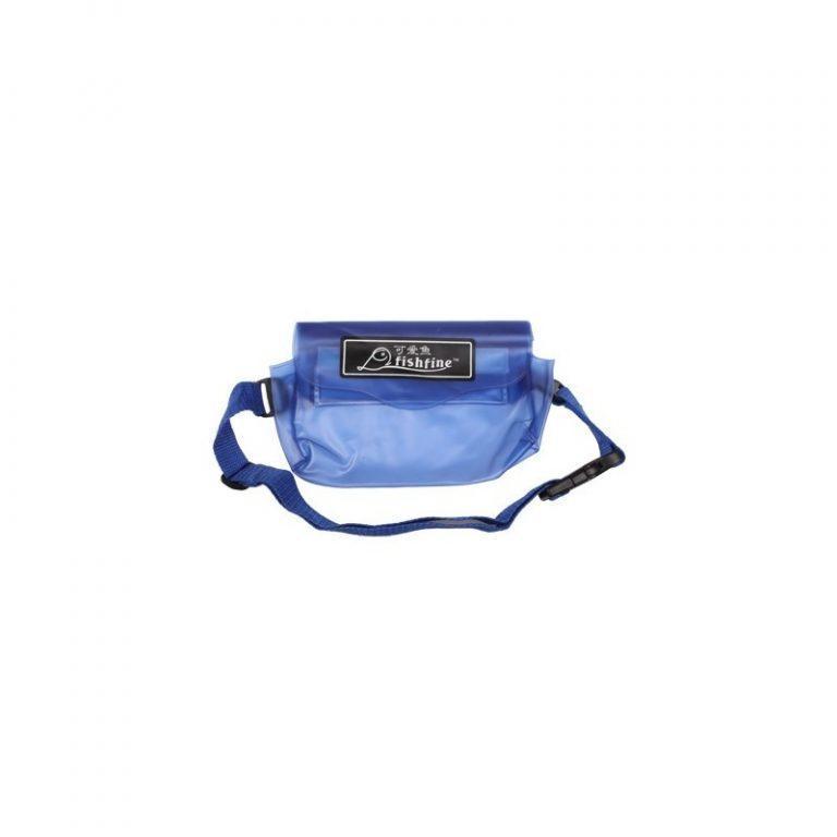 6742 - Спортивная водонепроницаемая сумка (высококачественный поливинилхлорид)
