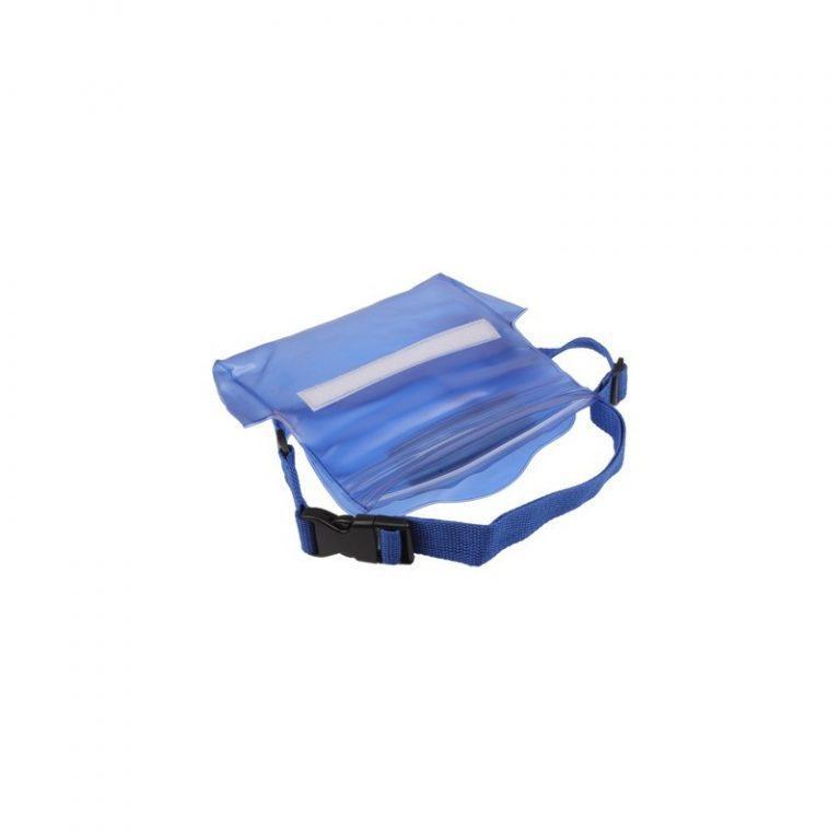 6743 - Спортивная водонепроницаемая сумка (высококачественный поливинилхлорид)