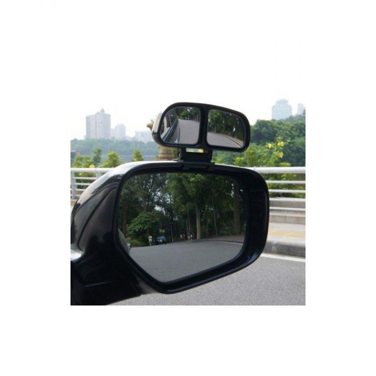 6846 - Правостороннее дополнительное зеркало мертвой зоны для авто Argus