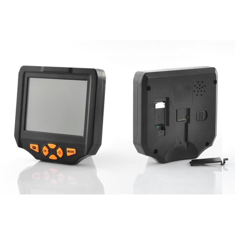 Технический эндоскоп (видеоскоп) с записью 720P HD-видео DV34 с кабелем 1 м 188809
