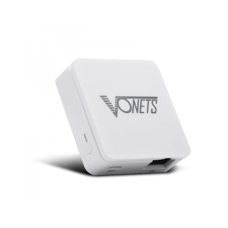 Беспроводной Wi-Fi-ретранслятор + мост K256: скорость до 300Mbps, дальность передачи до 100 м, встроенная система безопасности