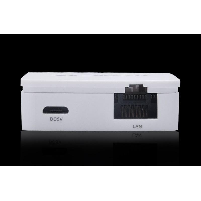 Беспроводной Wi-Fi-ретранслятор + мост K256: скорость до 300Mbps, дальность передачи до 100 м, встроенная система безопасности 188817