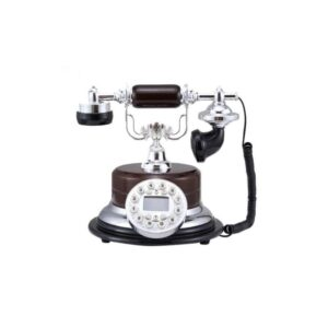 Bluetooth ретро-телефон Vintage R1 для смартфона – экран 1,55 дюйма, iOS, Android, Bluetooth 3.0