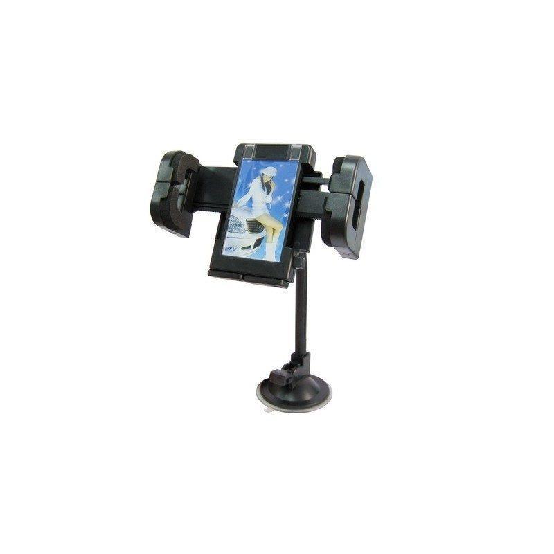 Универсальный автомобильный держатель CMH-0053 – iPhone/смартфон/MP3/MP4/GPS/PDA