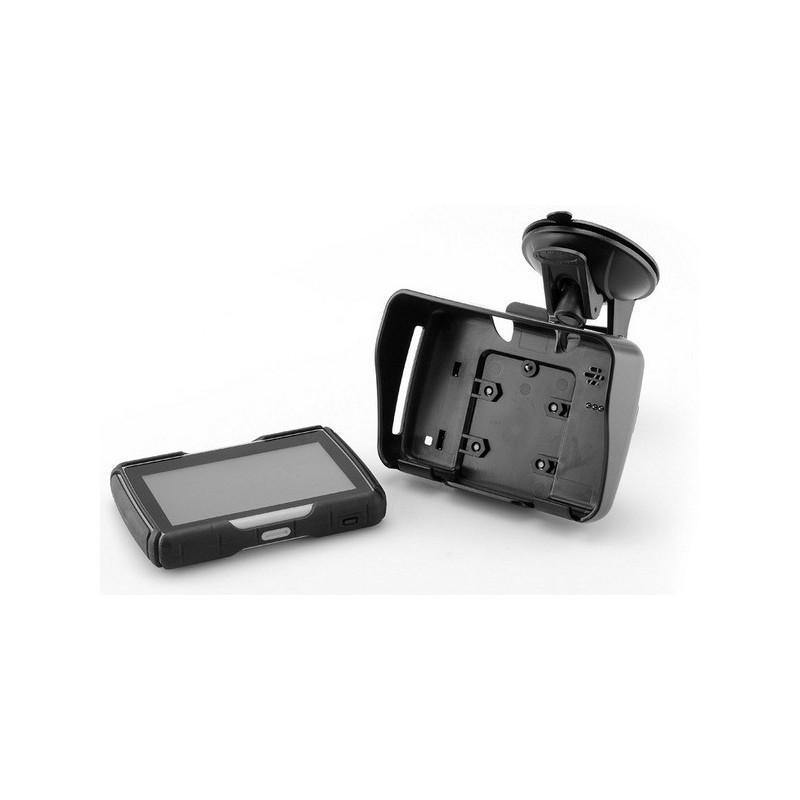 """Мотоциклетный GPS-навигатор """"Rage TR53"""" – экран 4,3 дюйма, водонепроницаемость IPX7, 8 Гб внутренней памяти, Bluetooth 188898"""