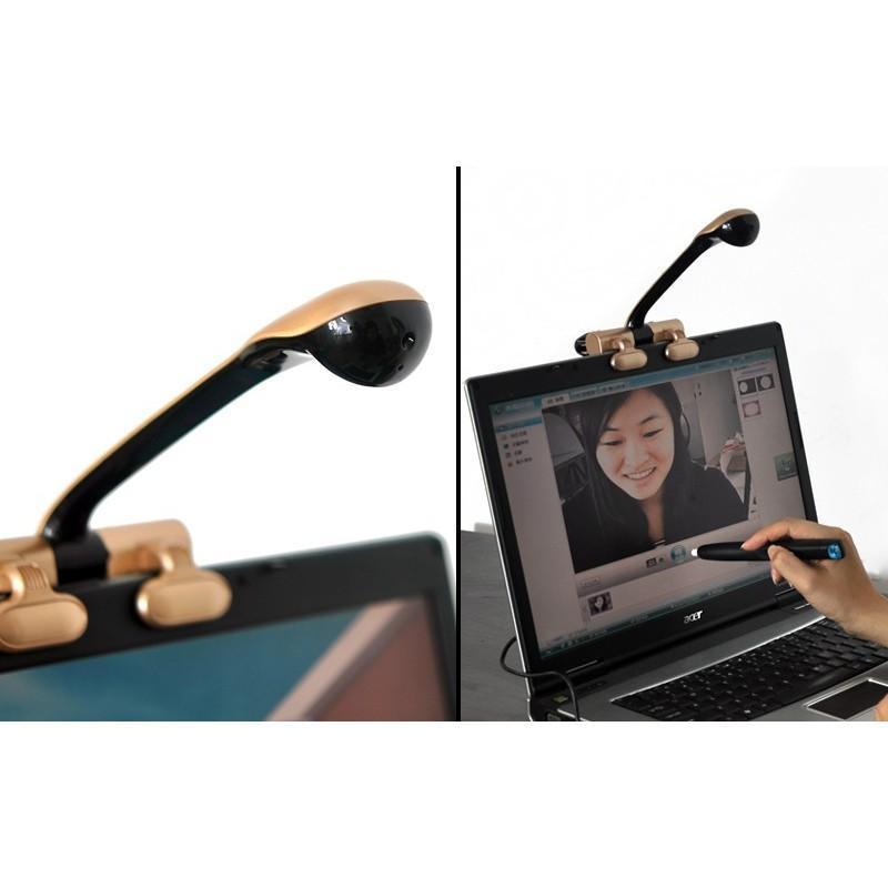 Веб-камера для превращения экрана ПК в тачскрин + стилус 189183