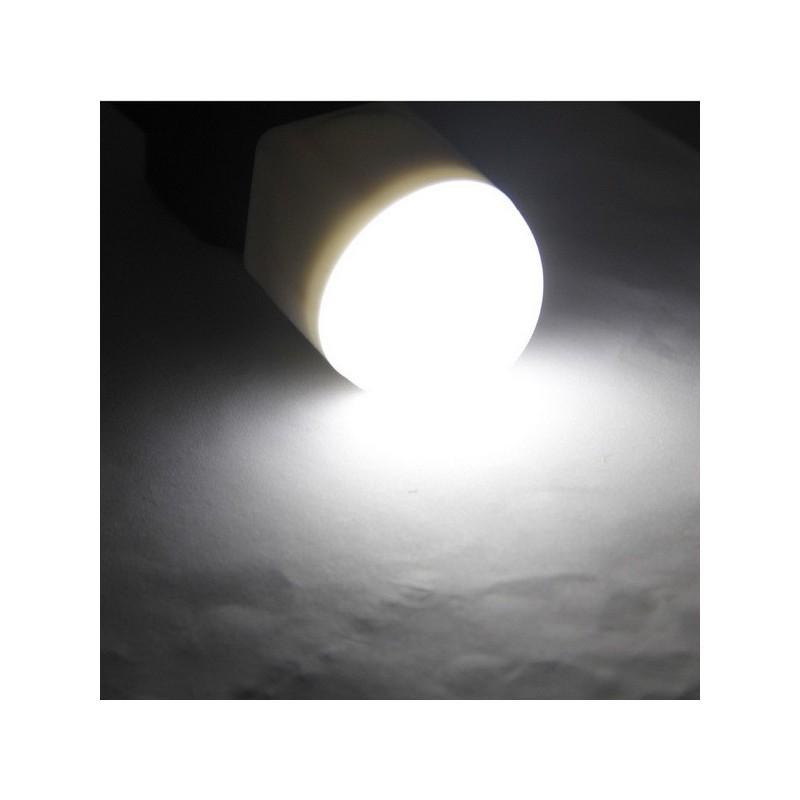 Светодиодная USB-лампа белого цвета 189275