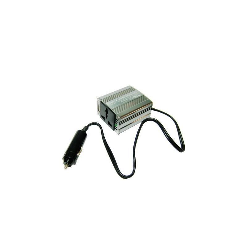 Мультифункциональный автомобильный инвертор на 100 Вт 189286