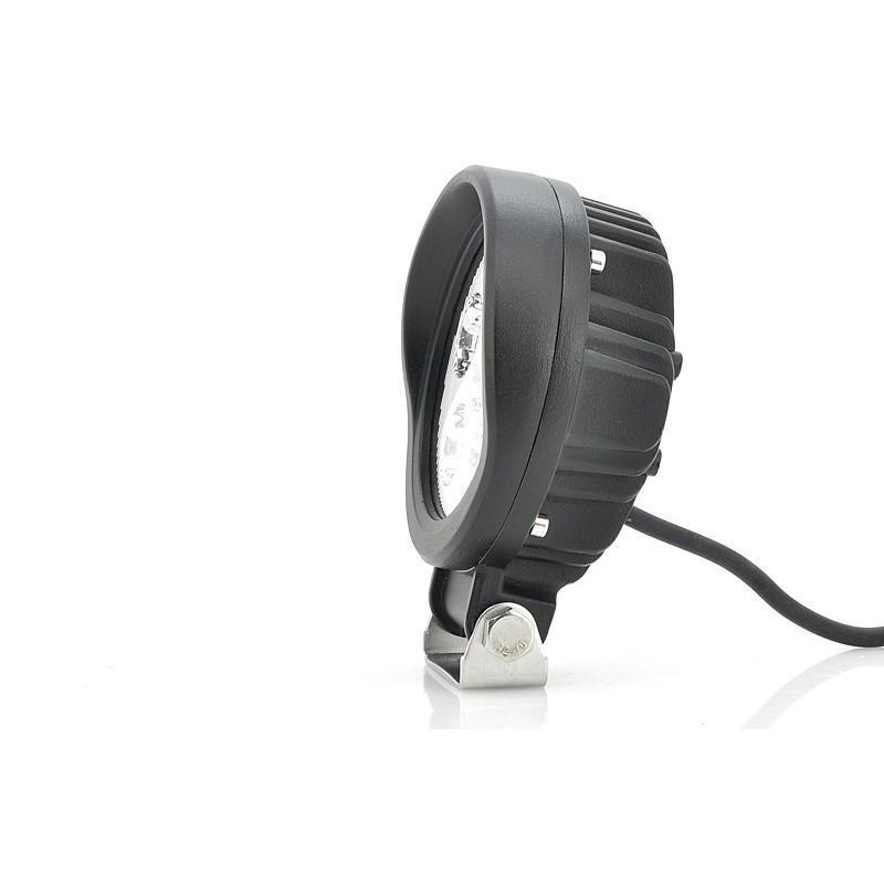 Светодиодный прожектор LT204 на автомобиль: CREE XB-D LED, 18 Вт, 920 люмен, водонепроницаемый 189298