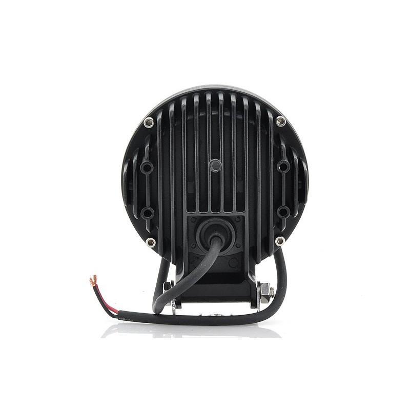 Светодиодный прожектор LT204 на автомобиль: CREE XB-D LED, 18 Вт, 920 люмен, водонепроницаемый 189302