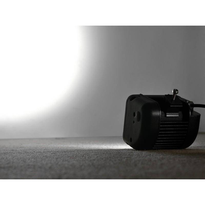 Дополнительная LED-фара LT189 на автомобиль: светодиоды CREE XB-D (4 шт), 2800 люмен, водонепроницаемая (IP65) 189308