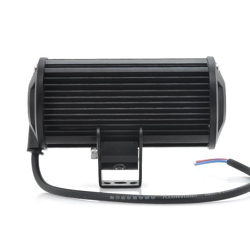 Всепогодный светодиодный прожектор LT188 на автомобиль (12 CREE LED по 3 ВТ, 2520 люмен) 189320