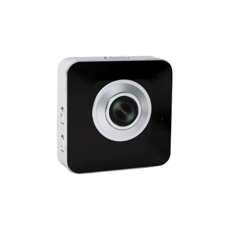 Wi-Fi камера Easy Eye – HD 720p, 1.3 МП, циклическая запись, микрофон, поддержка iOS и Android 189330