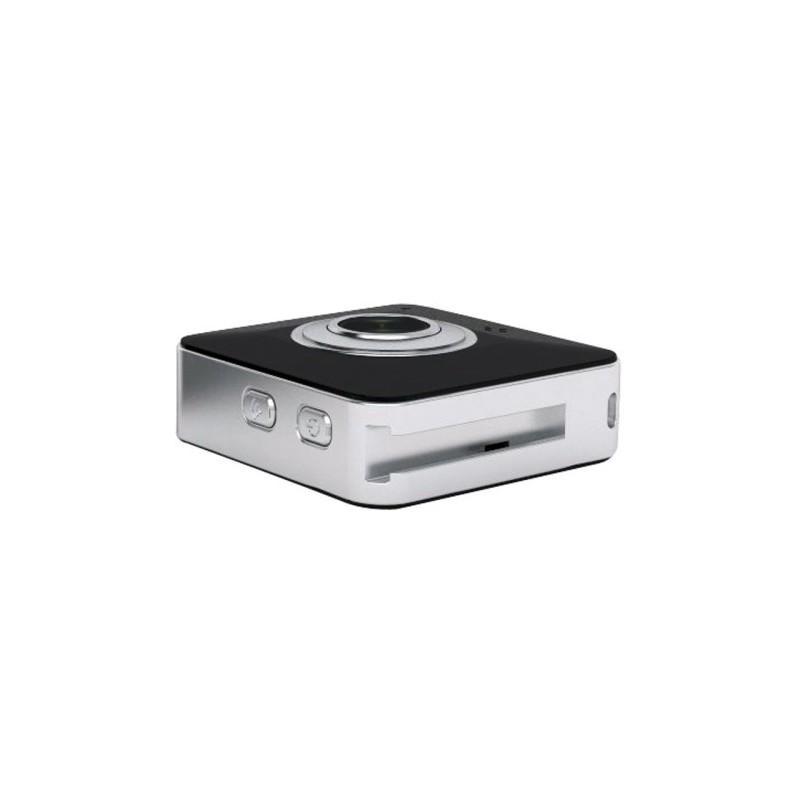 Wi-Fi камера Easy Eye – HD 720p, 1.3 МП, циклическая запись, микрофон, поддержка iOS и Android 189331